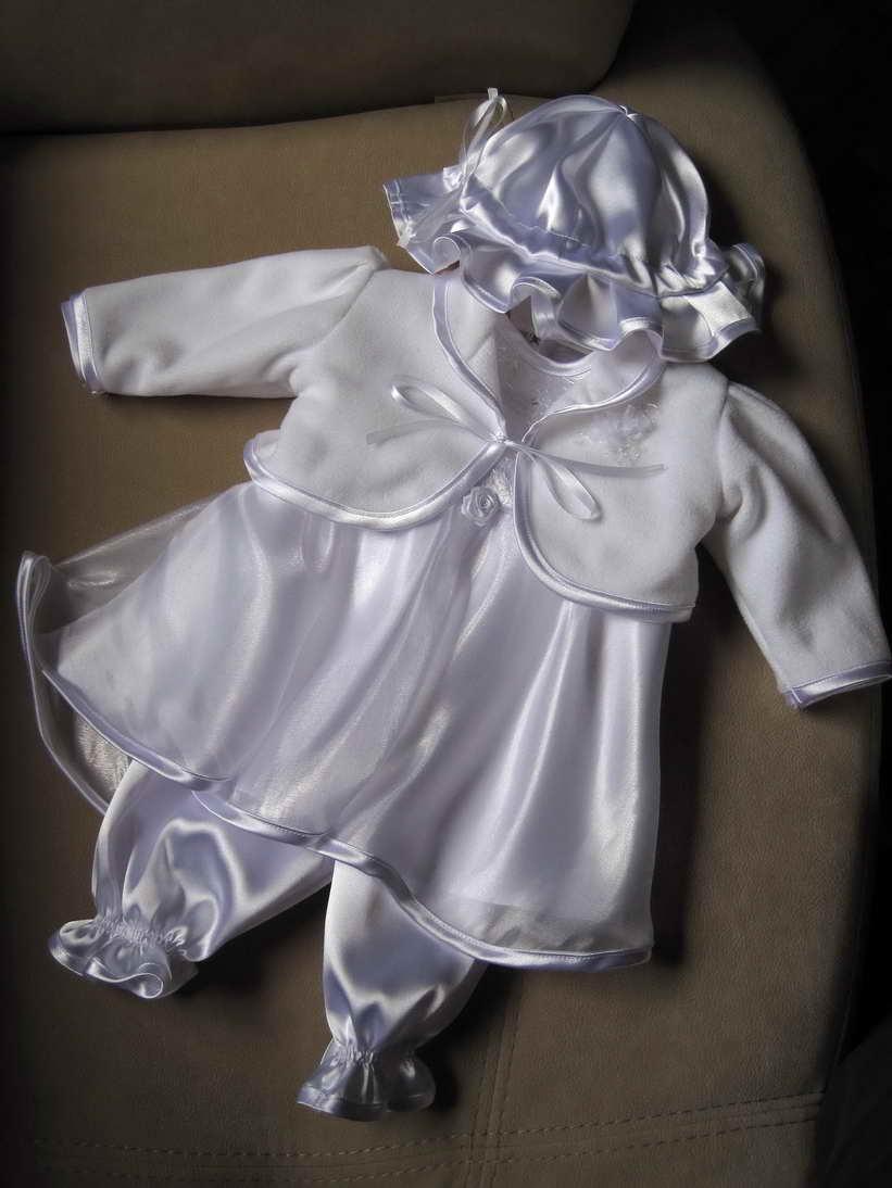 9510a6b161 Lányka keresztelőruha